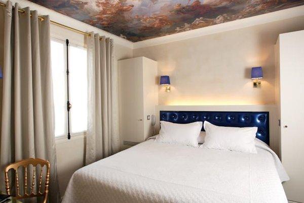 Petit Madeleine Hotel - фото 1