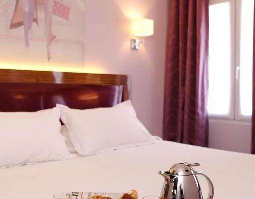 Petit Madeleine Hotel - фото 2