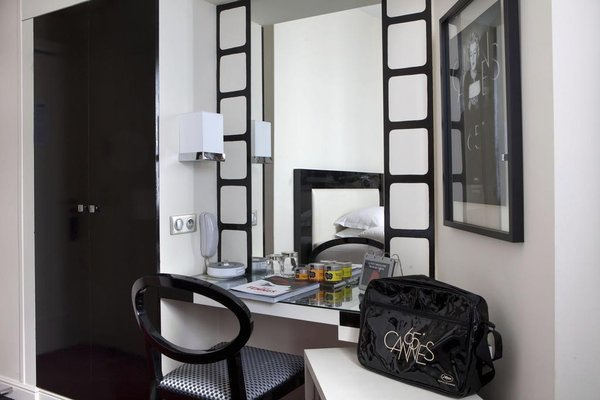 Petit Madeleine Hotel - фото 4