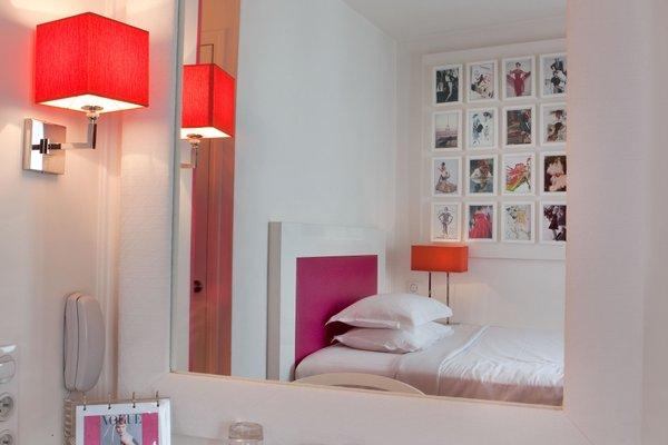 Petit Madeleine Hotel - фото 7