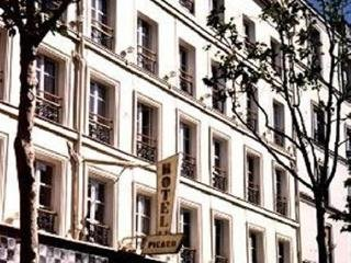 Hotel Picard - фото 17