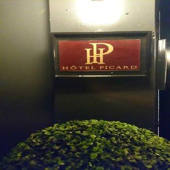 Hotel Picard - фото 13