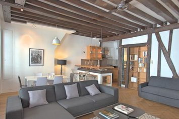 Splendid Stay - Appartement rue des Canettes