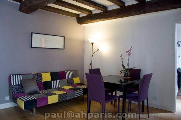 Gobelins One Bedroom Apartment (390) - фото 17