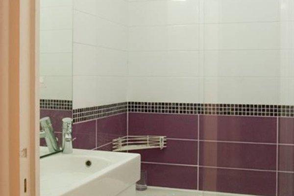 Gobelins One Bedroom Apartment (390) - фото 10