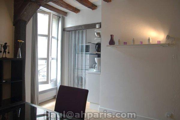 Gobelins One Bedroom Apartment (390) - фото 2
