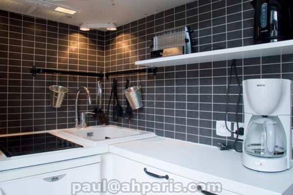 Gobelins One Bedroom Apartment (390) - фото 3