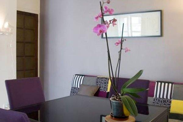 Gobelins One Bedroom Apartment (390) - фото 4