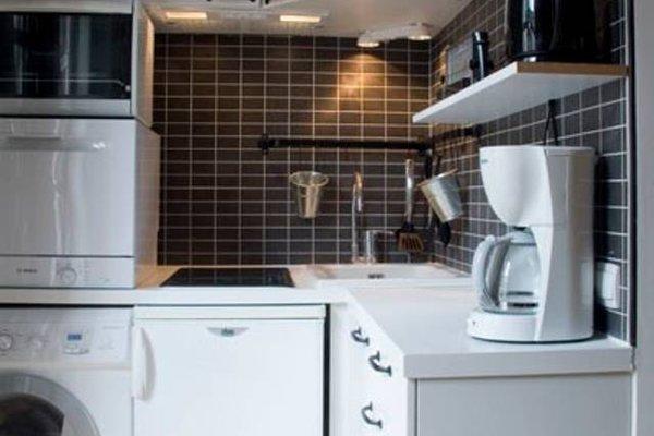 Gobelins One Bedroom Apartment (390) - фото 9