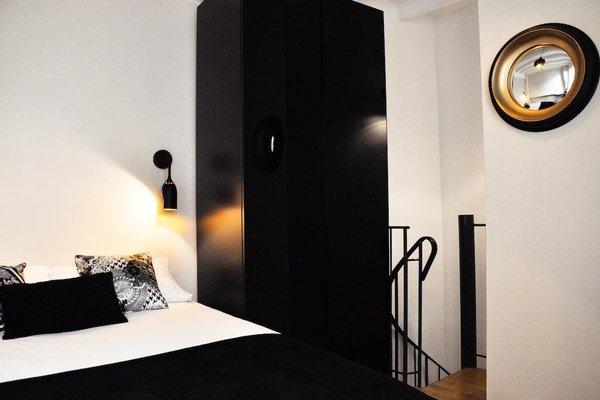 Duplex Neuf au Coeur de Montmartre - фото 34
