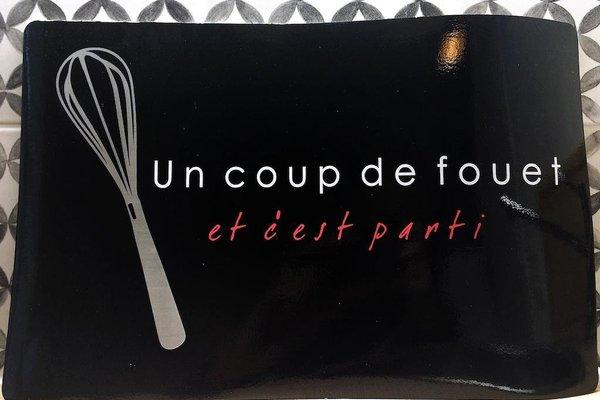 Duplex Neuf au Coeur de Montmartre - фото 13