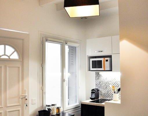 Duplex Neuf au Coeur de Montmartre - фото 14