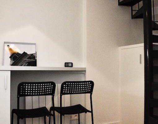 Duplex Neuf au Coeur de Montmartre - фото 7