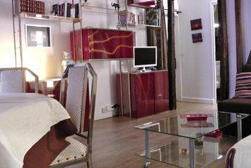 Apartment Living - Bonaparte