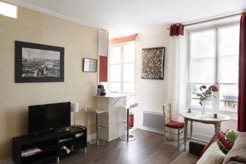 Rue du Bac Apartment