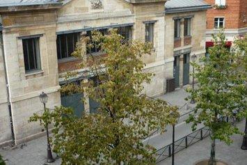 Apart Inn Paris - Rosiers