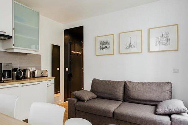 Squarebreak - Montmartre Apartment - фото 1
