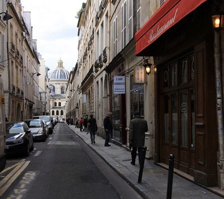 Chez Mazarine - фото 19