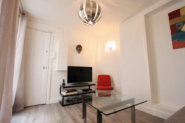 Chez Mazarine - фото 6