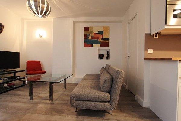 Chez Mazarine - фото 9