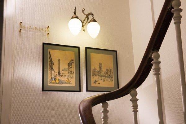 New Orient Hotel - фото 17