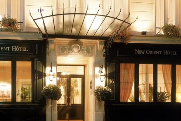 New Orient Hotel - фото 19