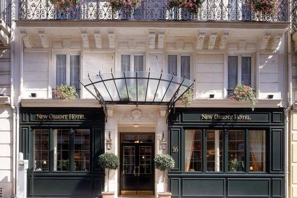 New Orient Hotel - фото 21