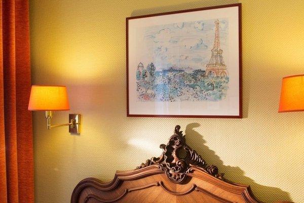 New Orient Hotel - фото 6