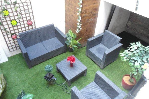 Jardin En Ville - фото 10