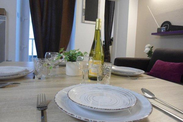 Jardin En Ville - фото 20