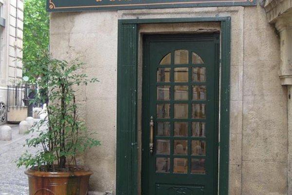Colombet-Suite Montpellieraine - фото 6