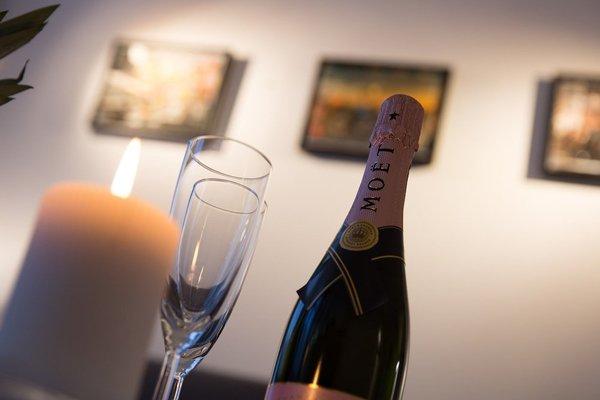 Appartement Arembault - фото 11