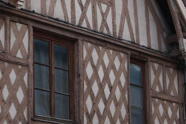 Studio Dijon Centre Historique - фото 12