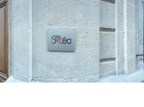 La Maison de Sebea - фото 22