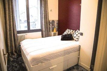 Annecy - Hypercenter - Bel appartement tout équipé