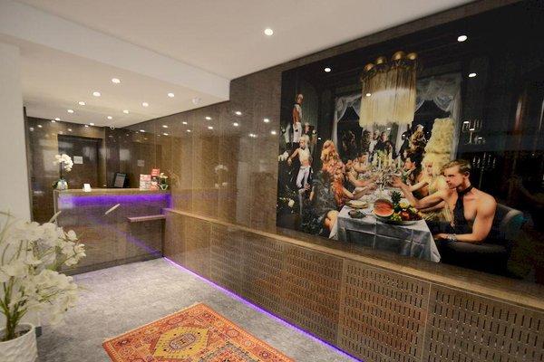 Hotel de la Gaite - фото 16