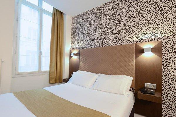 Hotel de la Gaite - фото 2