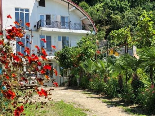 Sanni Guest House - фото 15