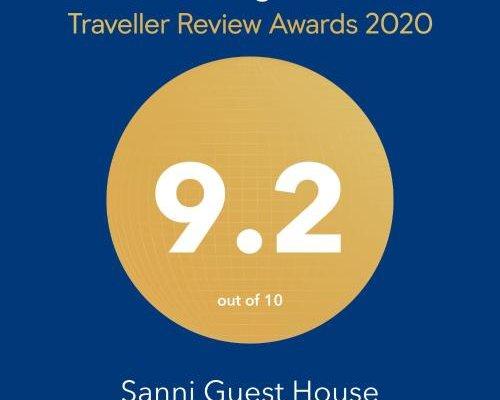 Sanni Guest House - фото 2