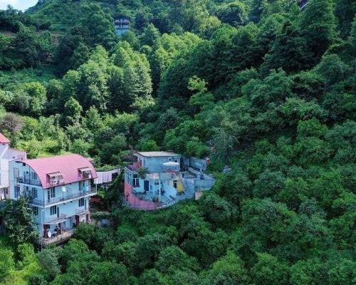 Sanni Guest House - фото 4