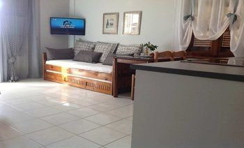 Asterias Studios & Apartments - фото 15