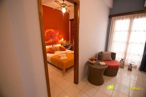 Asterias Studios & Apartments - фото 3