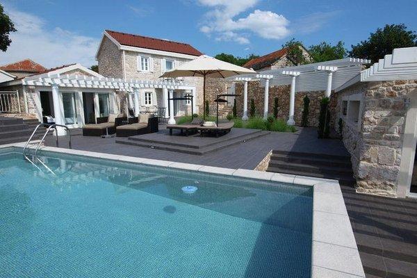 Villa Drvenik - фото 7
