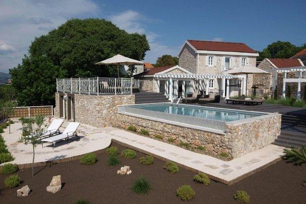 Villa Drvenik - фото 8