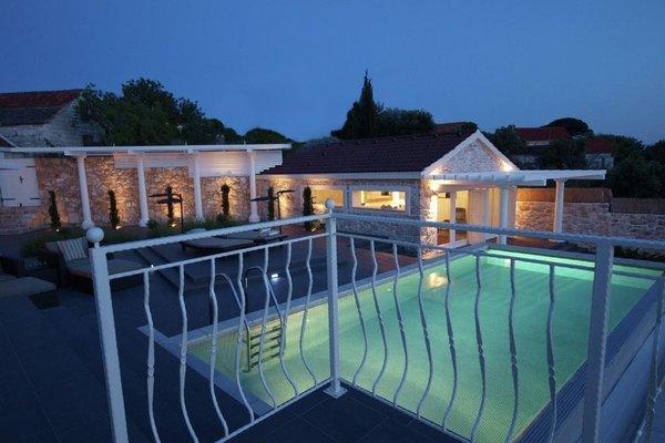 Villa Drvenik - фото 9