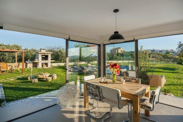 Luxury Villa Luminosa - фото 12