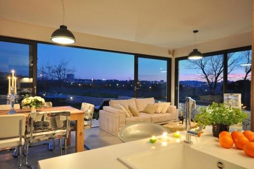 Luxury Villa Luminosa - фото 13