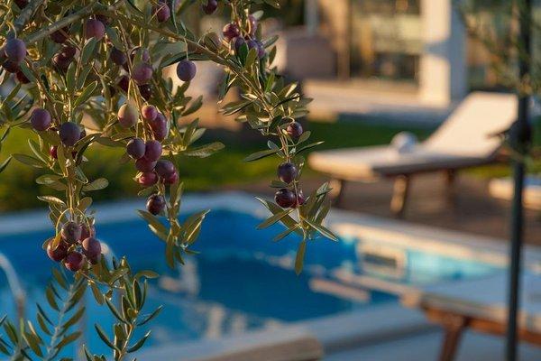 Luxury Villa Luminosa - фото 14