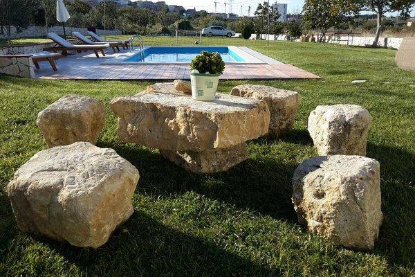Luxury Villa Luminosa - фото 16