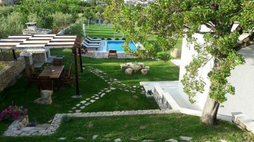Luxury Villa Luminosa - фото 18